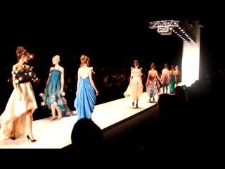 Mercedes Benz Fashion Week Russia, ������ z ����� ��������� �. ������ 19.10.2012