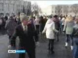 ГТРК Россия-1 Ярославль, первый Буги-Вуги Open-air 2013