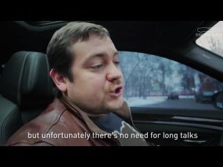 Тест-драйв от Эрика Давидовича BMW M5 F10.mp4